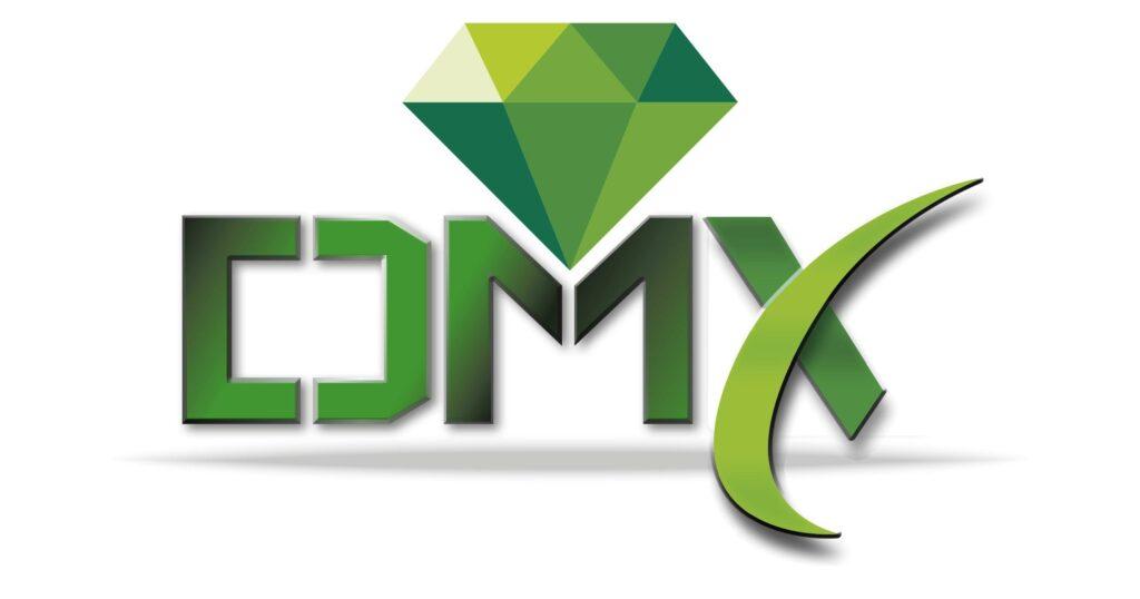 DMX logo